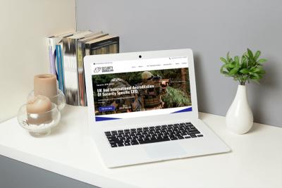 Client Website Course